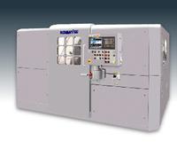 GPR300B2 车车拉床 GPR 系列 加工设备 KOMATSU小松NTC株式会社 GPR300B2