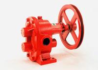 日本KOSHIN工进/齿轮泵(轻油用)/GC-25/日本製造/适用于水油和各类液体 GC-25