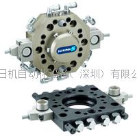 (原装进口)机器人配件 SCHUNK气动锁定系统GWA-125 GWA-125