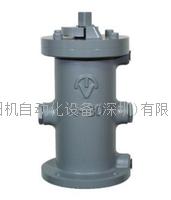 日本TV阀操作简单/TV弹簧式扭矩执行器AT4S-300 AT4S-300