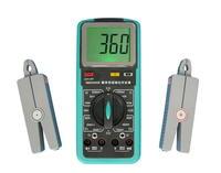 手持式数字双钳相位伏安表 SMG2000E手持式数字双钳相位伏安表