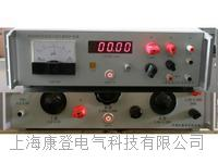 10A:1A电流比较仪式比例器