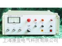 电流比较仪程扩展器