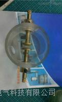 YB系列圆形高压绝缘油耐压试验杯 YB系列