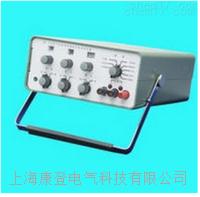 J87直流标准电压电流发生器 J87