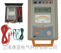 KD2571P接地电阻测量仪 KD2571P