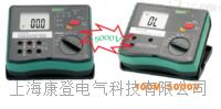DY5105 数字式绝缘电阻测试仪 DY5105
