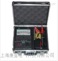 NL3122电动兆欧表产 NL3122