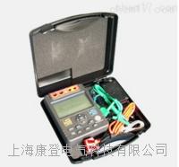 SL8101高压绝缘数字兆欧表 SL8101