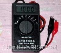 CM-08C液压油料质量快速检定电导仪 CM-08C
