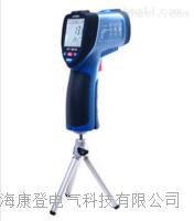 DT-8878点阵式双激光红外线测温仪 DT-8878