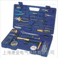 SM-44型电工电讯组合工具箱电工电修工具设备总汇