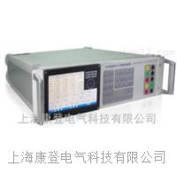 STR3030A1三相标准源 英文版 STR3030A1