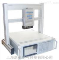 JYM-3B型便携式三相电能表检定装置英文版