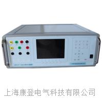 ZRT812C三相交流采样校验装置 ZRT812C