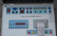 STR-GK4高压开关机械特性测试仪 STR-GK4