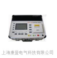 BYKC2000变压器有载分接开关参数测试仪 BYKC2000