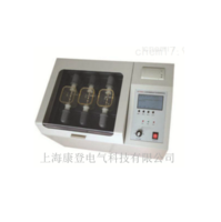 AK983 绝缘油介电强度测试仪 AK983