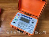 FET-2接地电阻测试仪 FET-2