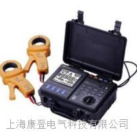 H302智能双钳口接地电阻测试仪 H302