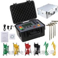 ES3001土壤电阻率接地电阻测试仪( ES3001