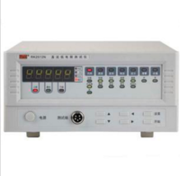 RK2512N直流低电阻测试仪 RK2512N