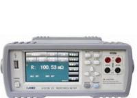 LK2513智能型直流低电阻测试仪 LK2513