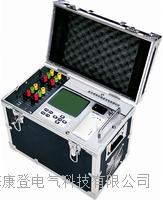 三通道直流电阻测试仪 ZDC3310