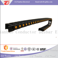 Plastic Engneering  Cable Carrier Drag Chain		 TL