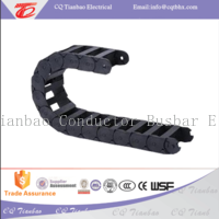 China Supplier Plastic Cable Drag Chain