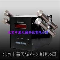 KM4颗粒磨耗测定仪/化肥催化剂磨耗仪/多功能磨耗仪  KM4