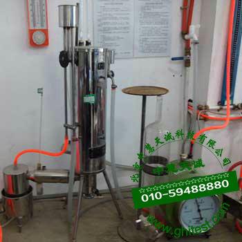 GTSY-4水流型气体热量计|热值仪|水流式燃气热量计|燃气热值测定仪