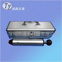 江苏 TY/通源 0.14J冲击能量弹簧冲击器价格 0.14J弹簧冲击器 IEC60068-2-75