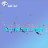 北京 耐高温铠装K型热电偶