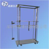 江西 高能量摆锤冲击测试仪器价格 TY-20J