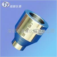 中山E27灯头焊锡高度规  7006-27C-1