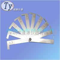 甘肃 10规格爬电距离测试量具厂家 10规格