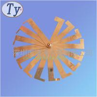云南 30规格爬电距离测试卡 30规格