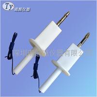 北京 GB4208IP2X标准试验弯指 IP2X