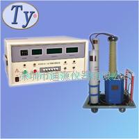 大连 50-100KV交直流超高耐电压测试仪 CC2674-10