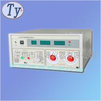 厦门 10-20KV交直流耐电压测试仪 CC2678