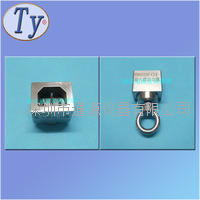 EN60320-C14标准插头拨出力量规 EN60320-1-C14