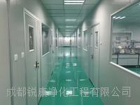洁净实验室工程 洁净实验室