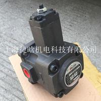 台湾ELITE可变容量叶片泵 VP-40-FA3