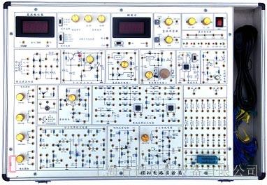 上海育仰yuy-a2模拟电路实验箱 yuy-a2
