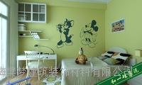 上海硅藻泥 青浦硅藻泥 硅藻泥效果图 吊顶效果 墙面效果图 客厅效果图  房间效果图 餐厅效果图 装修设计 和一硅藻泥