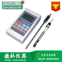 CON-510型便携式电导率仪