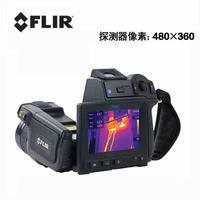 FLIR T600 便携热像仪