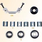 里氏硬度计异型支承环