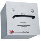 GenRad 1404系列标准电容